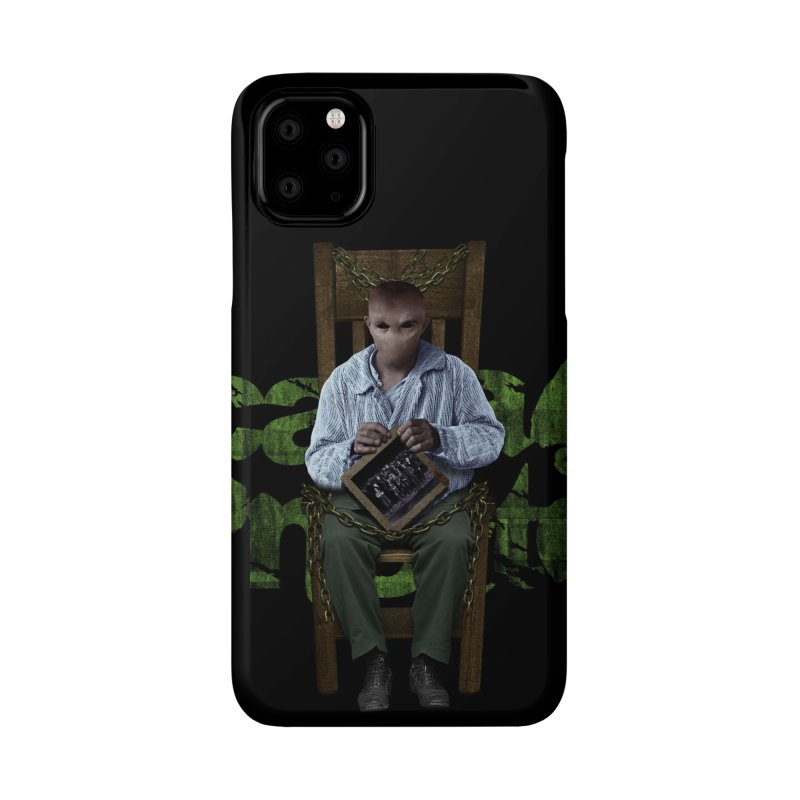 CasaNorte - KnotV Accessories Phone Case by Casa Norte's Artist Shop