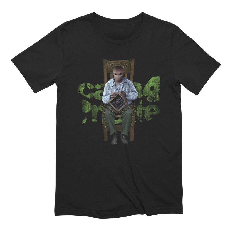 CasaNorte - KnotV Men's T-Shirt by Casa Norte's Artist Shop