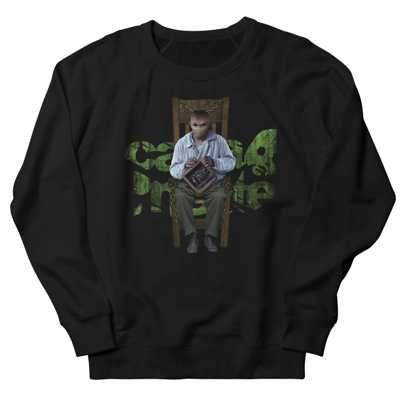 CasaNorte - KnotV Men's Sweatshirt by Casa Norte's Artist Shop
