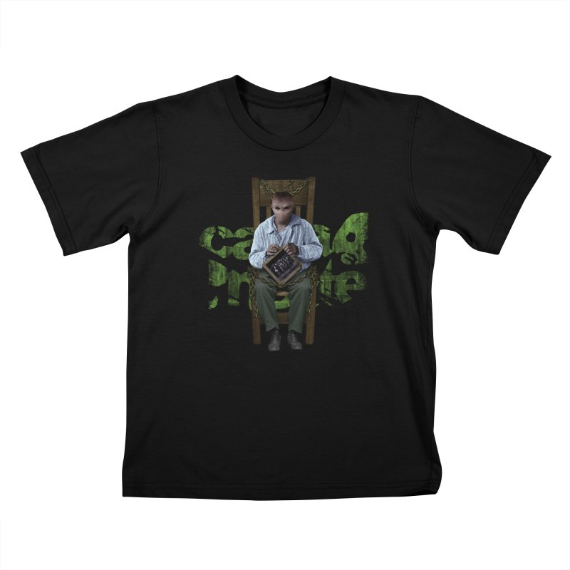 CasaNorte - KnotV Kids T-Shirt by Casa Norte's Artist Shop