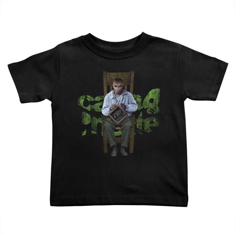 CasaNorte - KnotV Kids Toddler T-Shirt by Casa Norte's Artist Shop