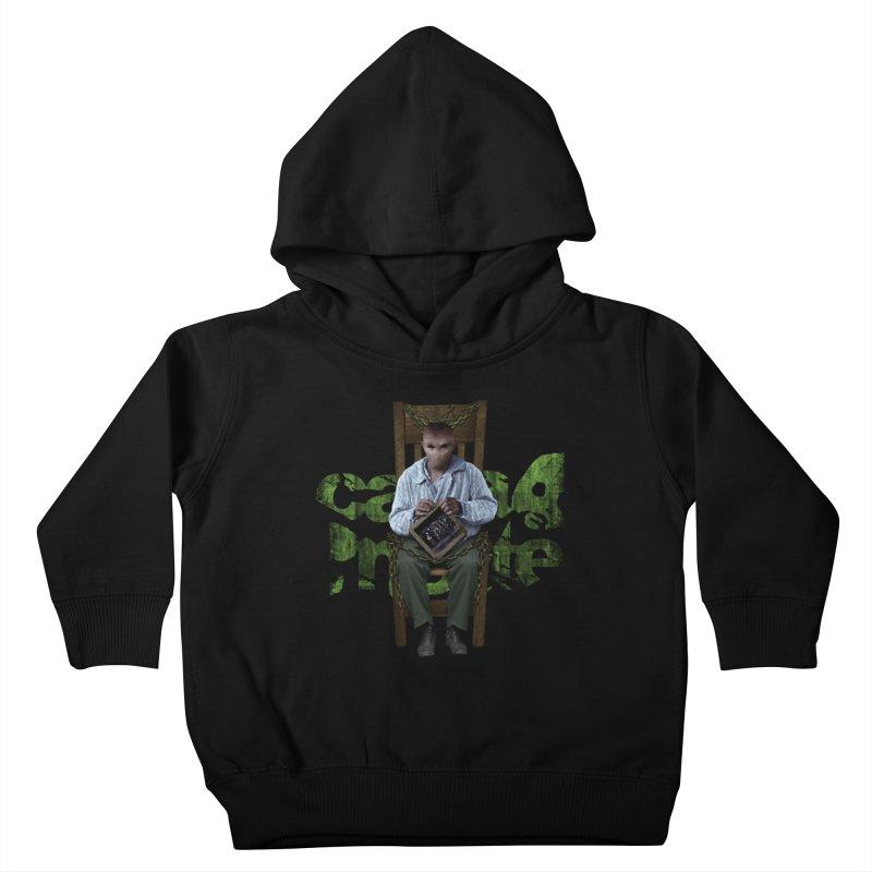 CasaNorte - KnotV Kids Toddler Pullover Hoody by Casa Norte's Artist Shop