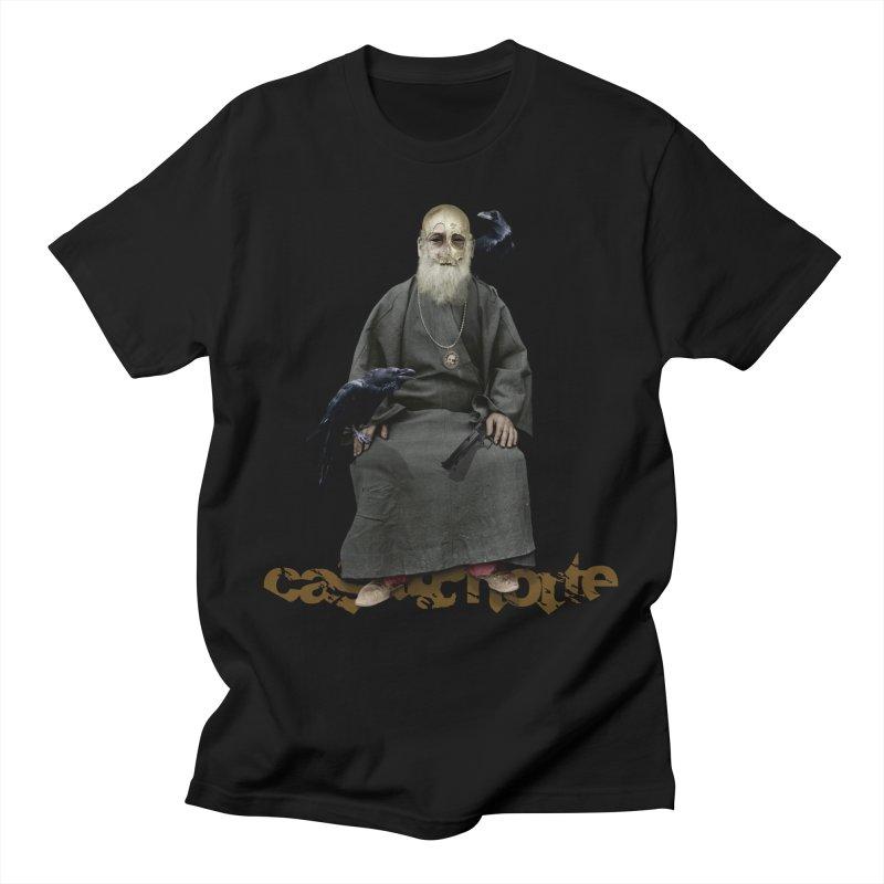 CasaNorte - CrowV Men's T-Shirt by Casa Norte's Artist Shop