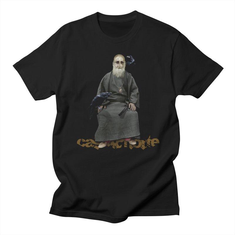 CasaNorte - CrowV Women's T-Shirt by Casa Norte's Artist Shop