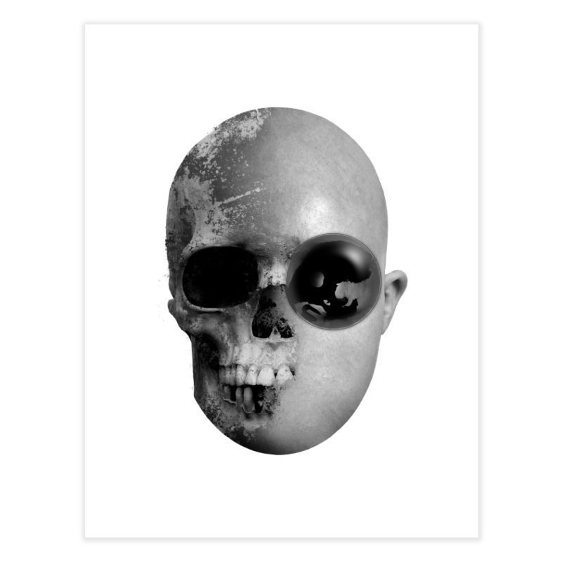 CasaNorte - EyePatch Home Fine Art Print by Casa Norte's Artist Shop