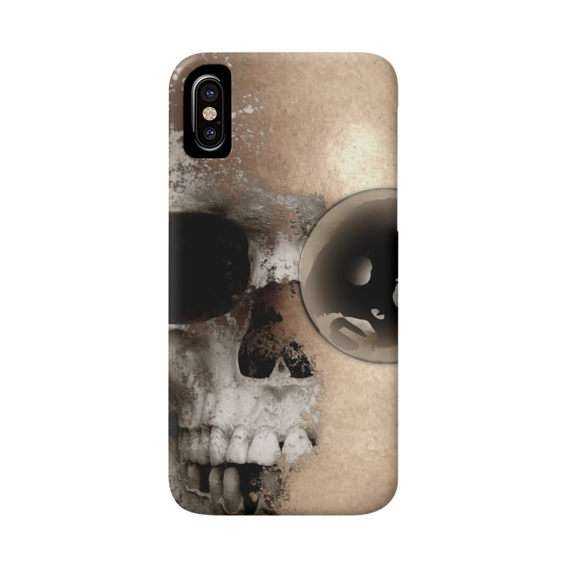 CasaNorte - EyePatchV Accessories Phone Case by CasaNorte's Artist Shop
