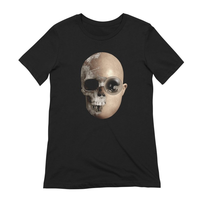 CasaNorte - EyePatchV Women's T-Shirt by Casa Norte's Artist Shop