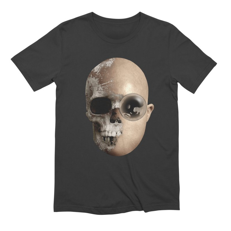 CasaNorte - EyePatchV Men's T-Shirt by CasaNorte's Artist Shop