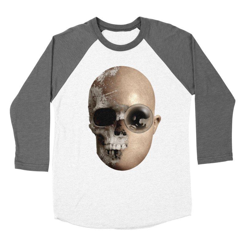CasaNorte - EyePatchV Women's Longsleeve T-Shirt by Casa Norte's Artist Shop