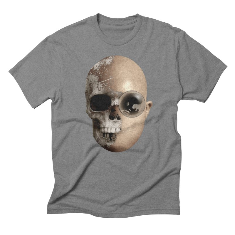 CasaNorte - EyePatchV Men's T-Shirt by Casa Norte's Artist Shop