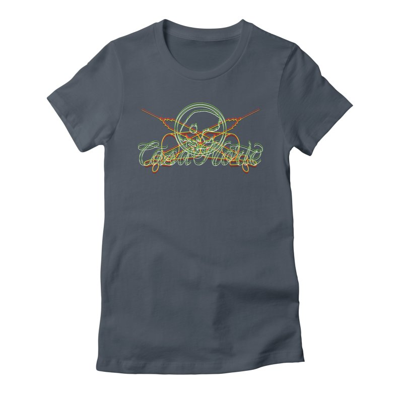CasaNorte - Drugs Women's T-Shirt by Casa Norte's Artist Shop