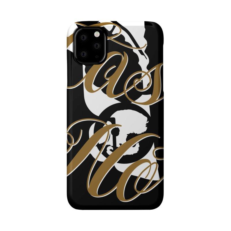 CasaNorte - War Accessories Phone Case by Casa Norte's Artist Shop