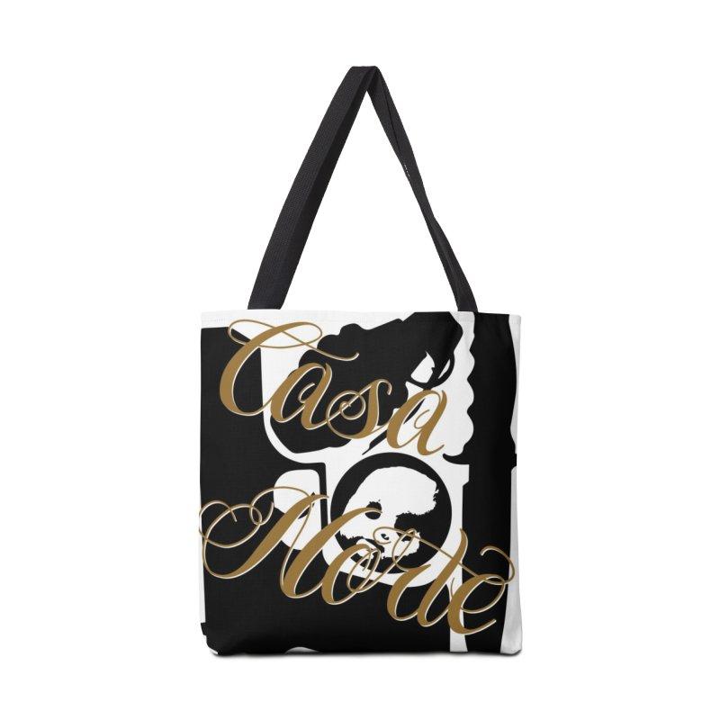 CasaNorte - War Accessories Bag by Casa Norte's Artist Shop
