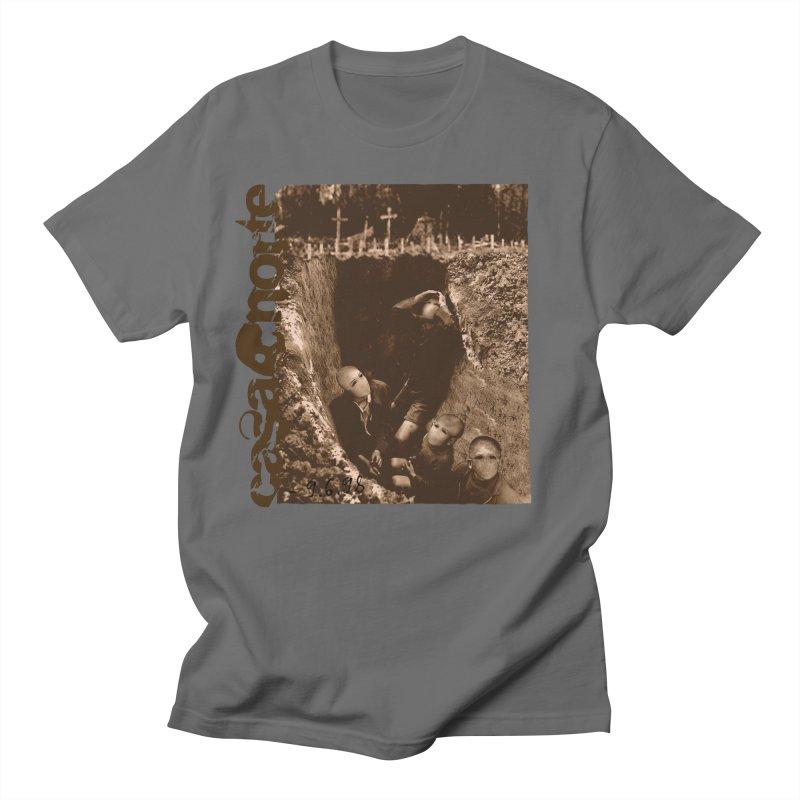 CasaNorte - HautaV Men's T-Shirt by Casa Norte's Artist Shop