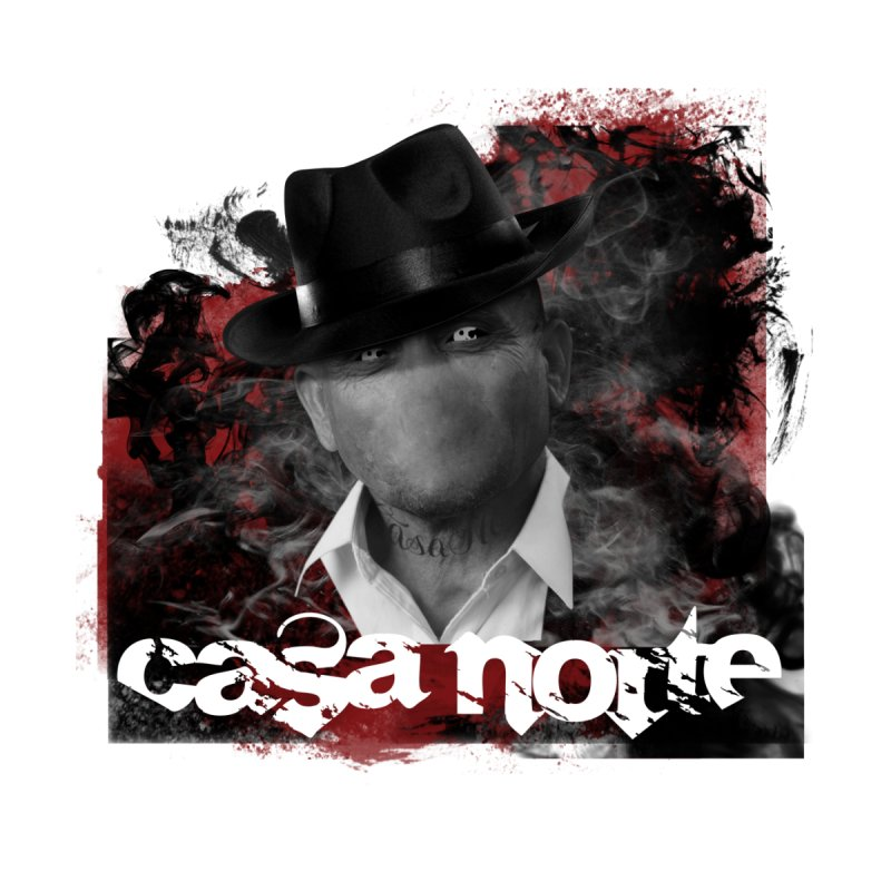 CasaNorte - HoekV None  by CasaNorte's Artist Shop