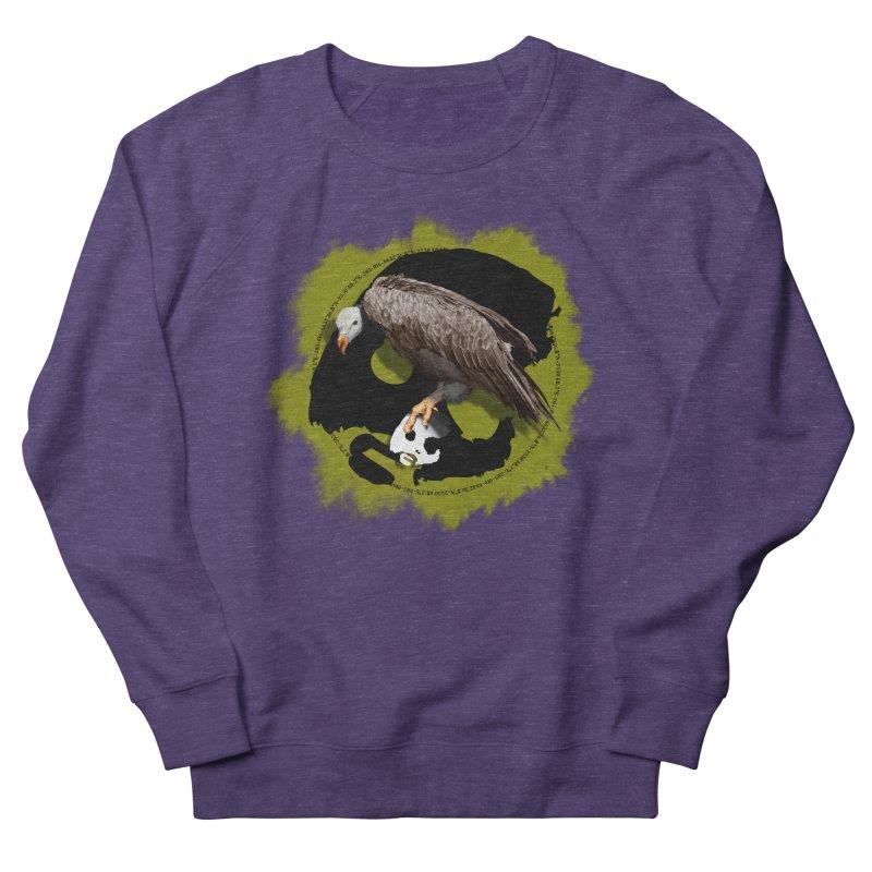 CasaNorte - VultureW Men's Sweatshirt by CasaNorte's Artist Shop