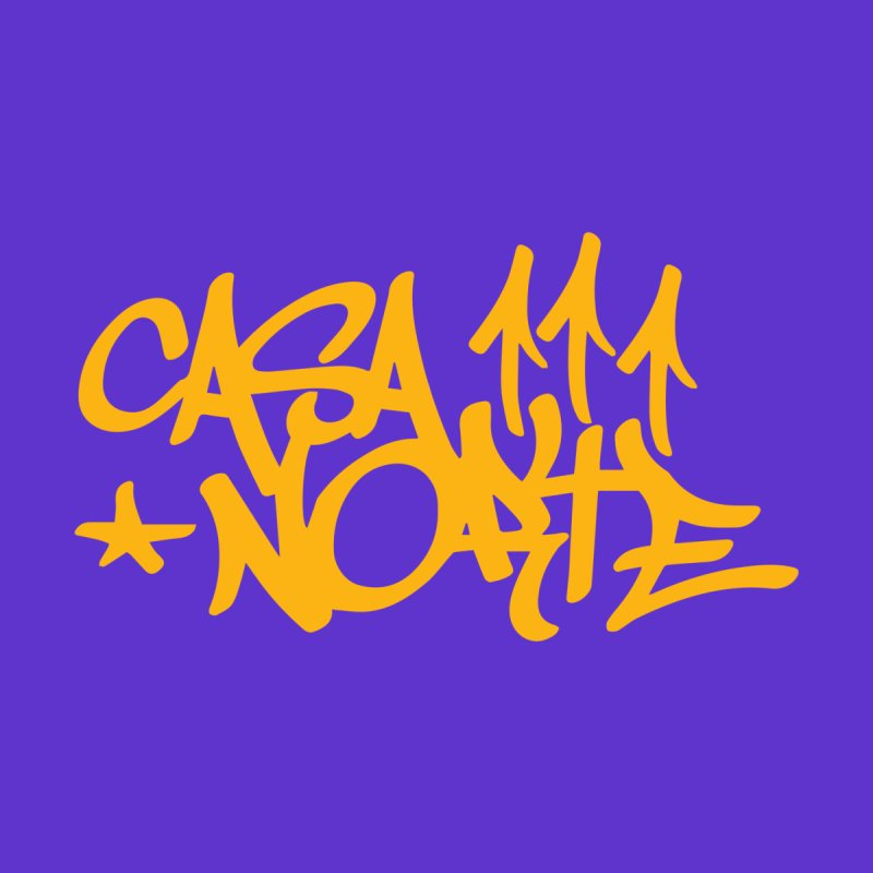 CasaNorte - TagV Men's T-Shirt by Casa Norte's Artist Shop