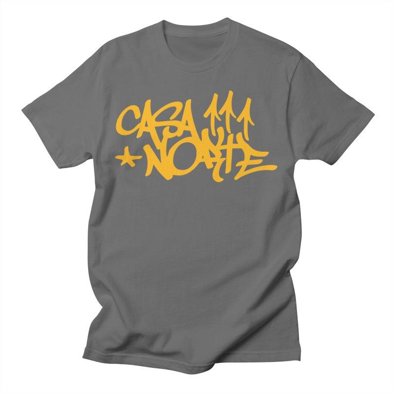 CasaNorte - TagV Men's T-Shirt by Casa Norte's Artist Shop