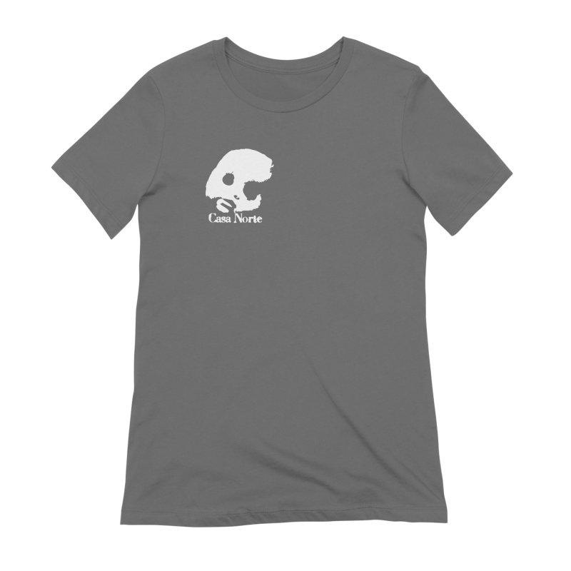 CasaNorte - CasaNorte8 Women's T-Shirt by Casa Norte's Artist Shop
