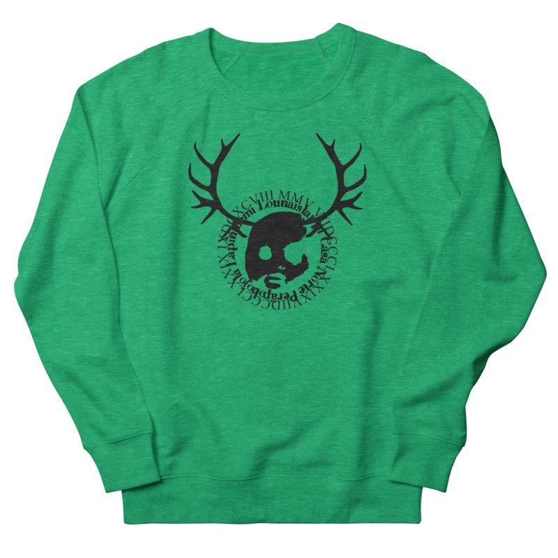 CasaNorte - PoroB Men's Sweatshirt by Casa Norte's Artist Shop
