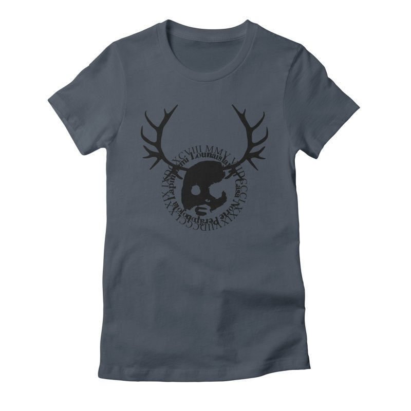CasaNorte - PoroB Women's T-Shirt by Casa Norte's Artist Shop