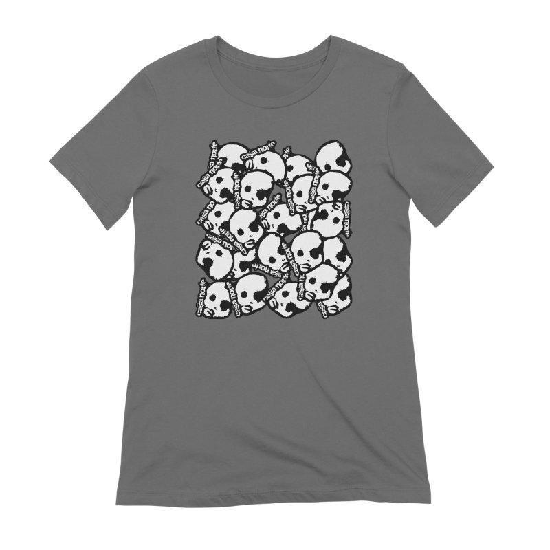 CasaNorte - Tarra2 Women's T-Shirt by Casa Norte's Artist Shop