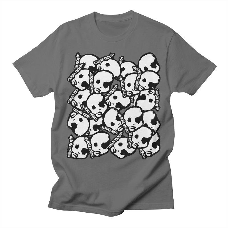 CasaNorte - Tarra2 Men's T-Shirt by Casa Norte's Artist Shop