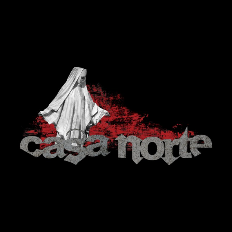CasaNorte - DeathAngel Men's T-Shirt by Casa Norte's Artist Shop