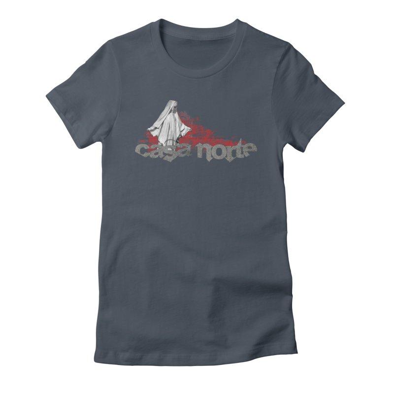 CasaNorte - DeathAngel Women's T-Shirt by Casa Norte's Artist Shop