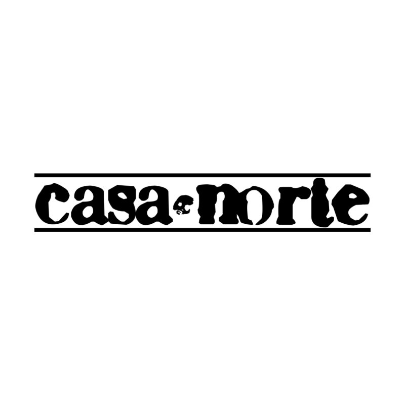 CasaNorte - CNBlack by CasaNorte's Artist Shop
