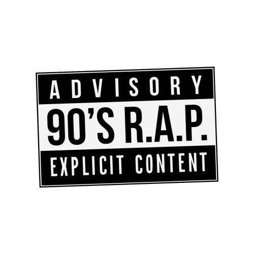 90s-Rap