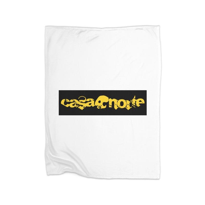 CasaNorte - BlackBox Home Blanket by CasaNorte's Artist Shop