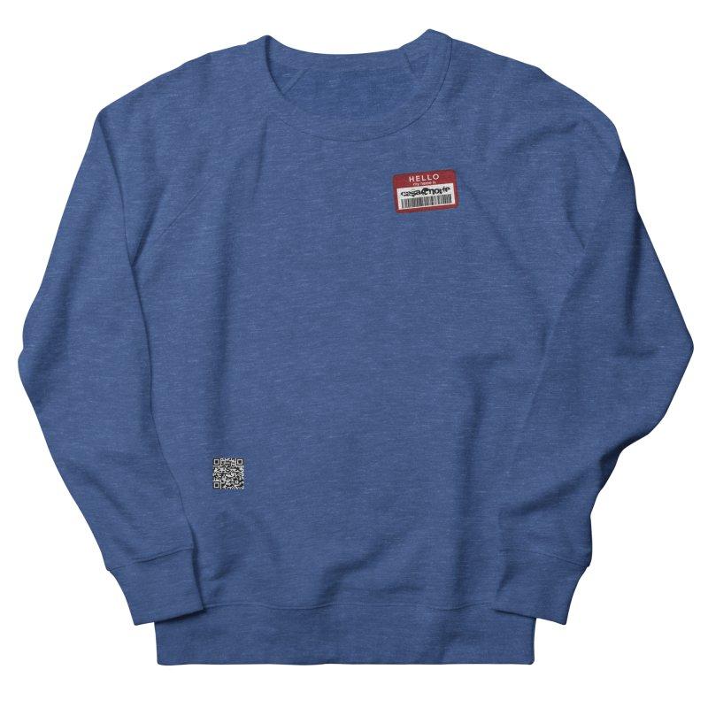 CasaNorte - Qbar Men's Sweatshirt by CasaNorte's Artist Shop