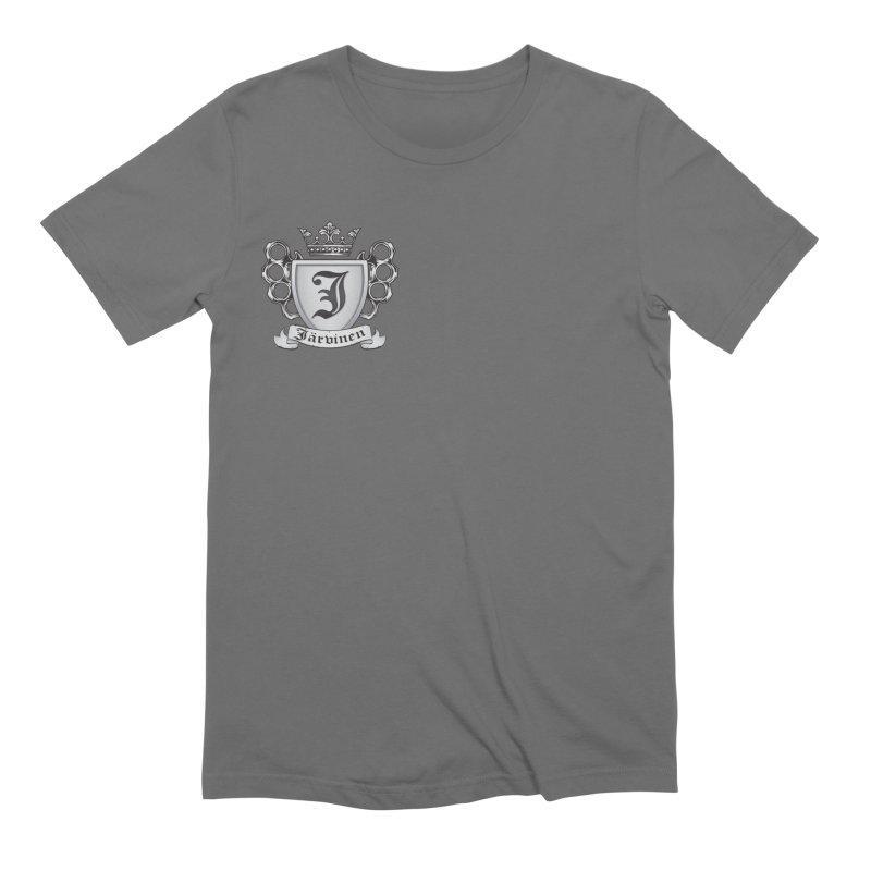 Order - JM Men's T-Shirt by Casa Norte's Artist Shop