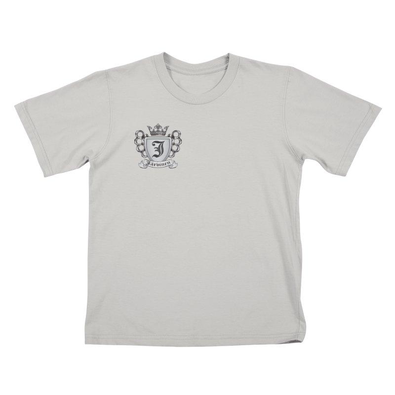 Order - JM Kids T-Shirt by CasaNorte's Artist Shop