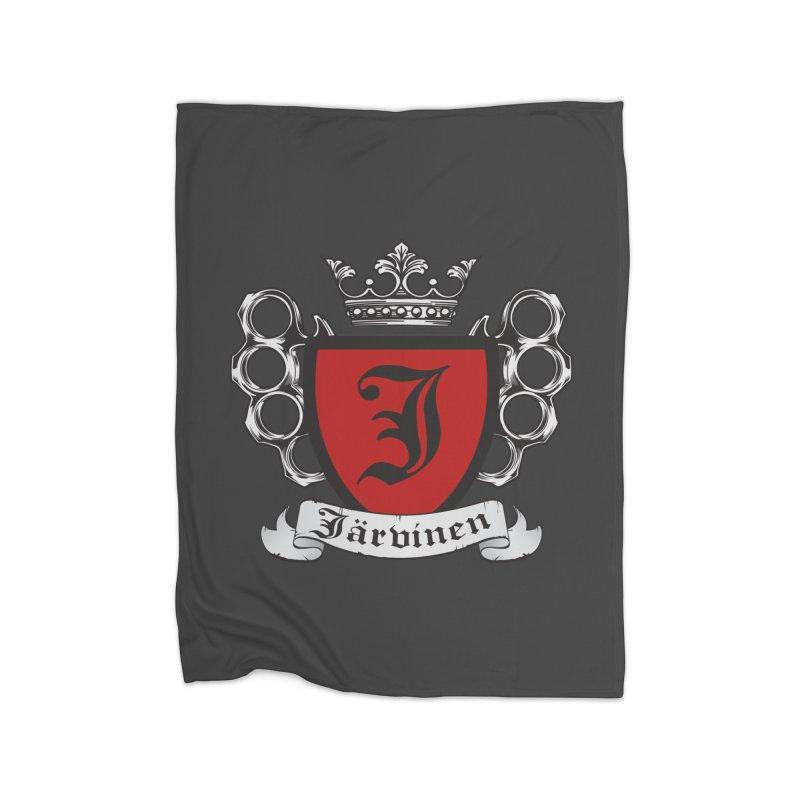 Order - JJ Home Blanket by CasaNorte's Artist Shop