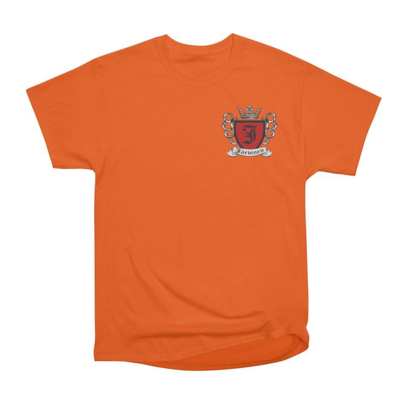 Order - JJ Women's Classic Unisex T-Shirt by CasaNorte's Artist Shop