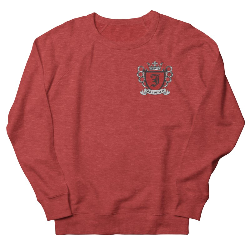 Order - JJ Men's Sweatshirt by CasaNorte's Artist Shop