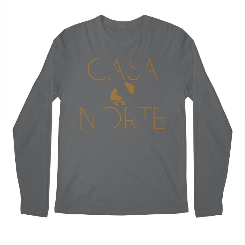 CasaNorte - Raiat Men's Longsleeve T-Shirt by CasaNorte's Artist Shop