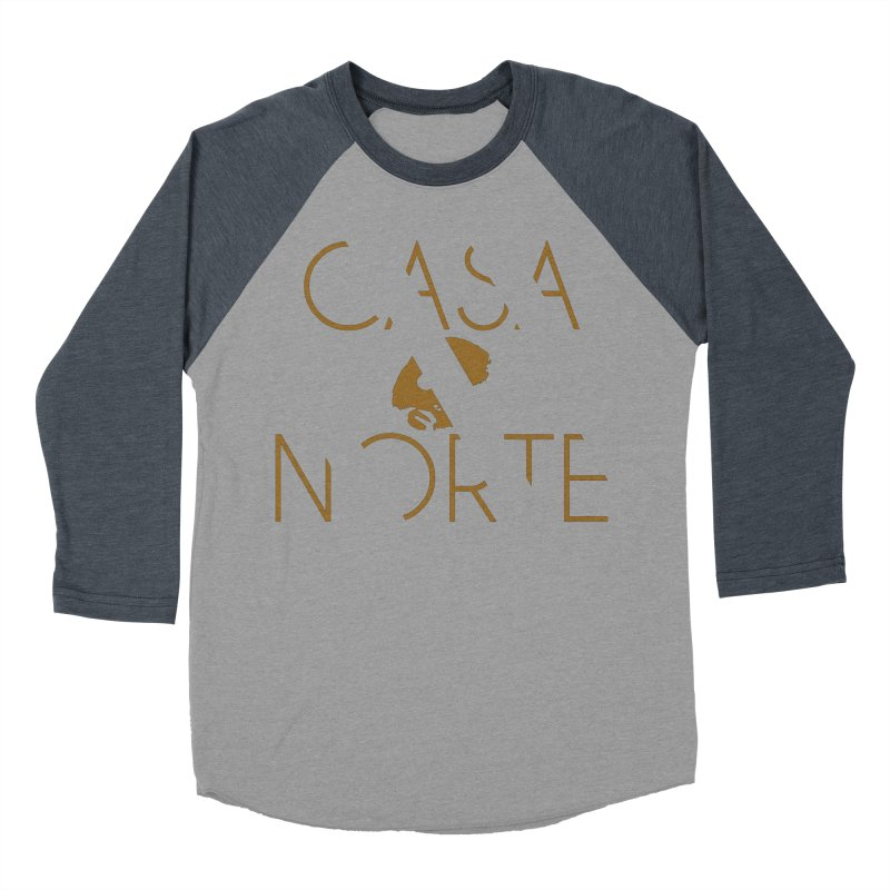CasaNorte - Raiat Women's Baseball Triblend T-Shirt by CasaNorte's Artist Shop