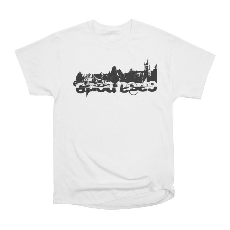 CasaNorte - Tervola Women's Classic Unisex T-Shirt by CasaNorte's Artist Shop