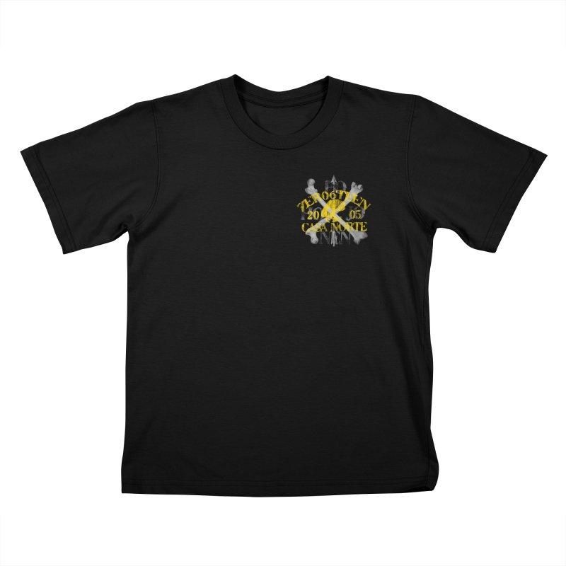 CasaNorte - PoHoJoNen Kids T-Shirt by CasaNorte's Artist Shop