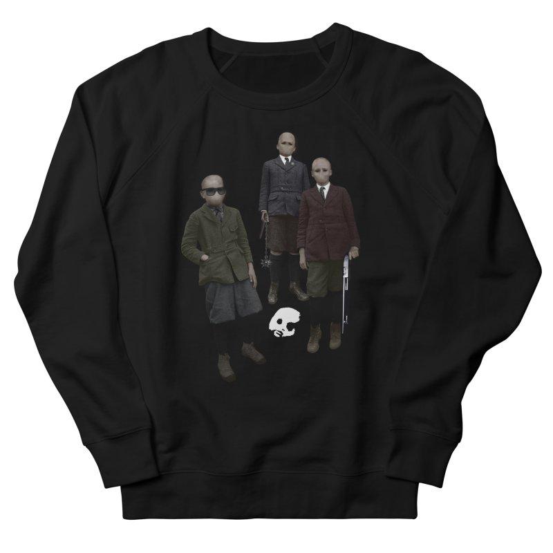 CasaNorte - Standing2 Men's Sweatshirt by CasaNorte's Artist Shop