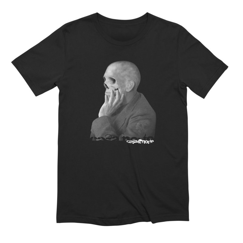 CasaNorte - Thoughts Men's T-Shirt by CasaNorte's Artist Shop