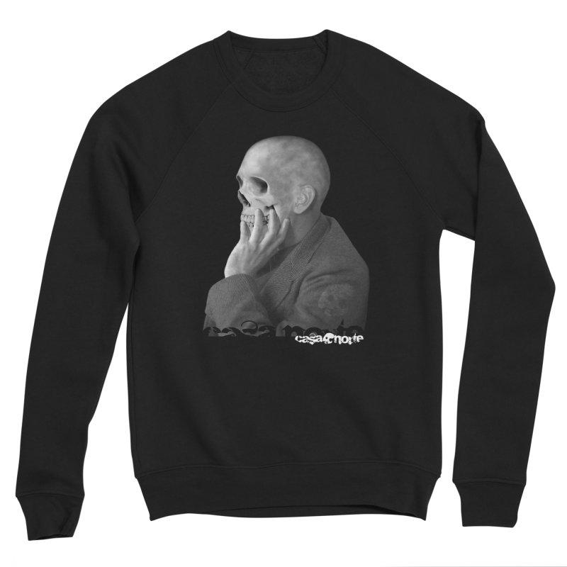 CasaNorte - Thoughts Women's Sweatshirt by Casa Norte's Artist Shop