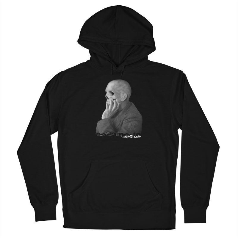 CasaNorte - Thoughts Women's Pullover Hoody by Casa Norte's Artist Shop