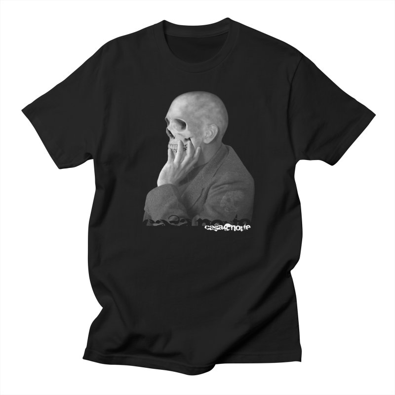 CasaNorte - Thoughts Men's T-Shirt by Casa Norte's Artist Shop