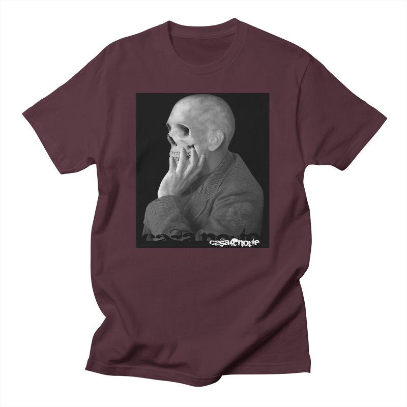 CasaNorte - Thoughts Men's T-Shirt by Casa Norte's Artist Shop