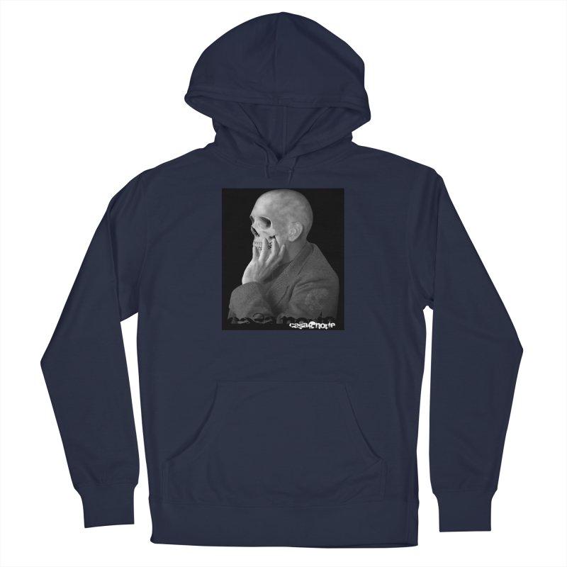 CasaNorte - Thoughts Men's Pullover Hoody by Casa Norte's Artist Shop
