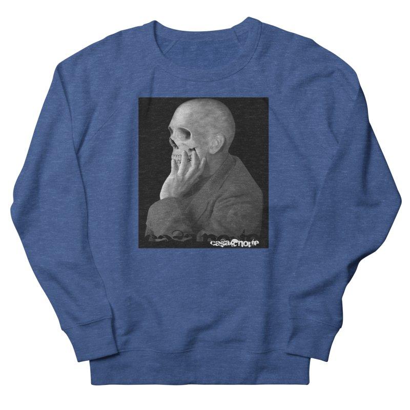 CasaNorte - Thoughts Men's Sweatshirt by Casa Norte's Artist Shop